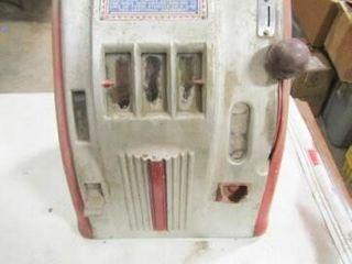 Sparks 1 cent Slot Machine
