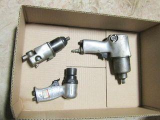 3 Pneumatic Tools