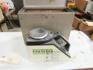 INSTO Moisture Tester in Metal Box