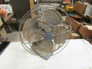 12IJ GE Metal Fan Works