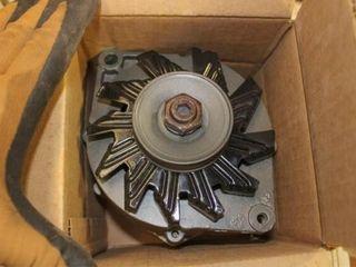 Remanufactured Delco Alternator