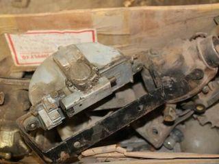 Misc  Carburator parts