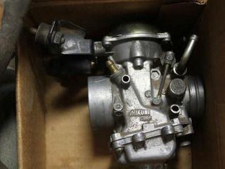 Used Carburetor for a Polaris 425