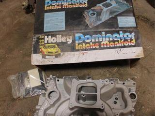1 ea Holly Dominator intake Manifold Part   300 28
