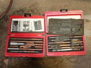 2 ea Goodson Throttle body repair kits