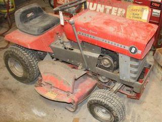 Massey Ferguson  8 Mower one owner