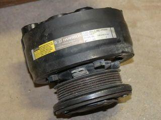 Harrison GM AC compressor New in Box