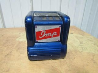 1940 s IMP Trade Simulator Gum Ball Vendor