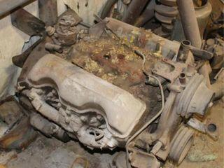 Chevrolet V 8 409 Engine  Used
