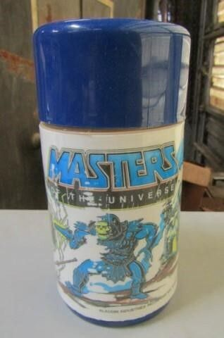 1983 Master of The Universe Mug