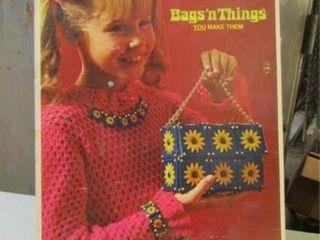 Vintage BagsIJ N Things Game