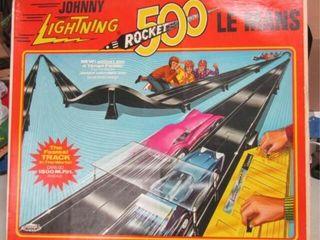 Topper Toys Johnny lightning 500 le Mans