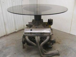 Custom Engine Table