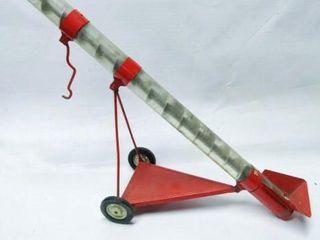 Vintage Tru Scale Carter Rocket Auger