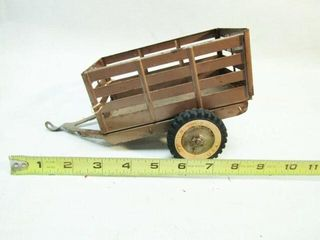 Vintage Tonka Toys Wagon