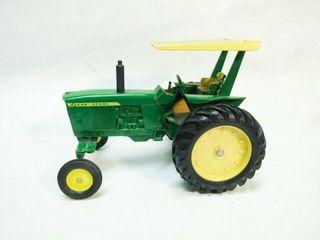 Vintage John Deere 4020 Tractor