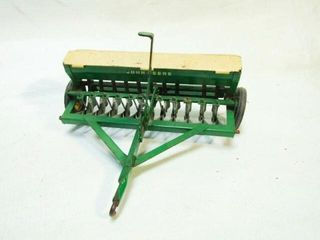 Vintage Ertl John Deere Grain Drill