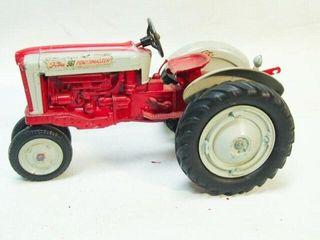 Vintage Hubley Ford 961 Powermaster Tractor
