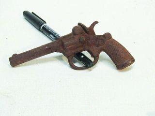 Vintage JE Steven KING Mini Cap Gun