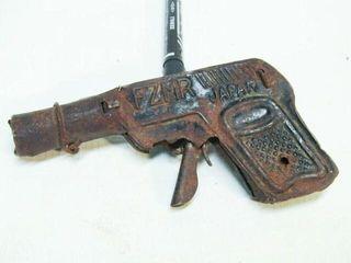 Vintage FZMR Squirt Pistol
