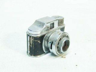 HIT subminiature spy camera