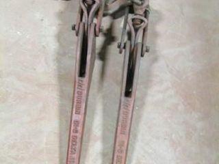 2 Durbin Chain Boomers