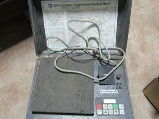 TIF 9050 Programmable Charging Meter