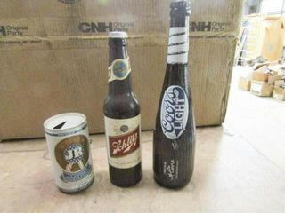Beer Collectibles