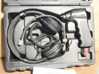 Blue Point Electronic Engine Stethoscope