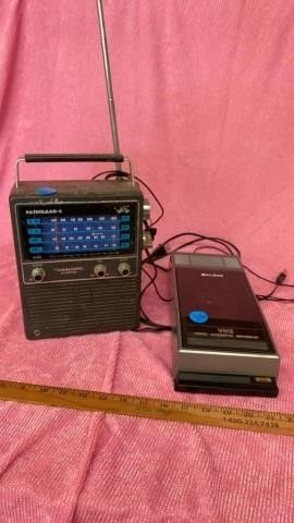 PATROlMAN 4 REAlISTIC RADIO AND lENOX SOUND