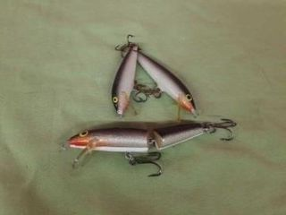 3 RAPAlA FISHING lURES