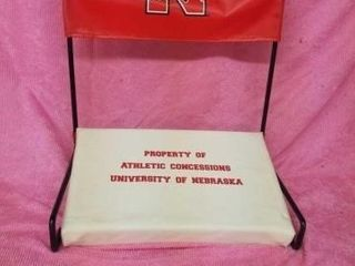 1990 S MEMORIAl STADIUM CHAIR