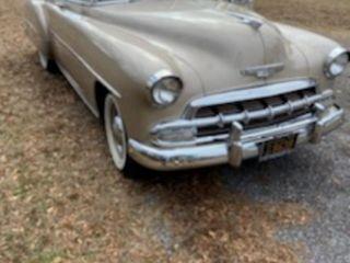 1952 Chevy Deluxe Sedan