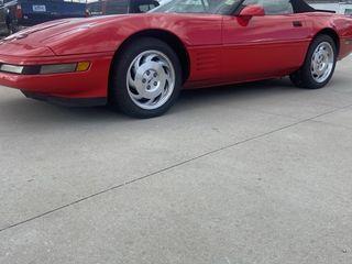 1994 Chevy Corvette Convertible
