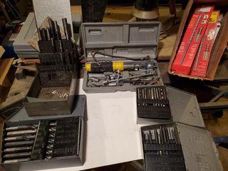 Tools Drill Bits   Drill Bit Set