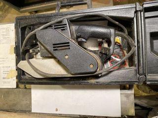Tools Belt Sander