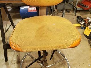Vintage SHop Chair