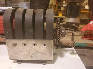 Southwestern Bell Stromberg Carlson telephone