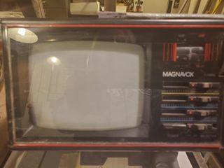 Magnavox mini TV