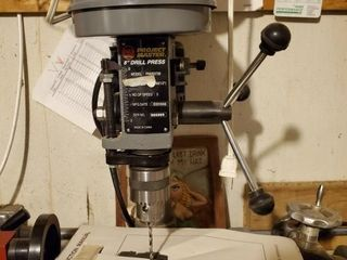 Tools Master Drill