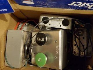 Motors   Miscellaneous Electrical