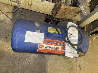 Tools  Portable Air Compressor