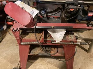Tools Metal Cutting Saw