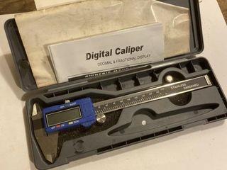 Sylvar Digital Caliper