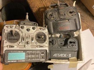 Motors Electrical  Remotes