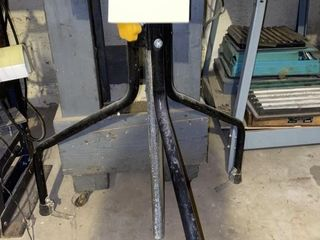 Adjustable Table