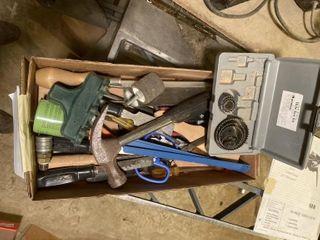 Tools Hand Tools