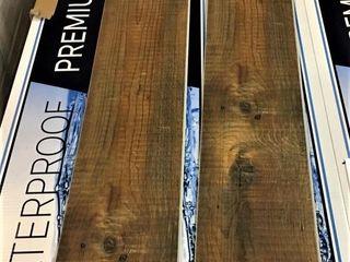Premium Rigid Core Water Proof Flooring
