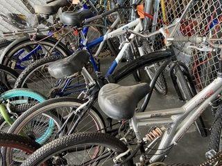 Norfolk Police Bike Auction