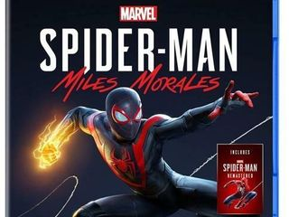 Marvel s Spider Man  Miles Morales  PS5